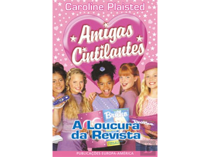 Loucura da Revista de Caroline Plaisted