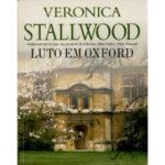 Luto em Oxford de Veronica Stallwood