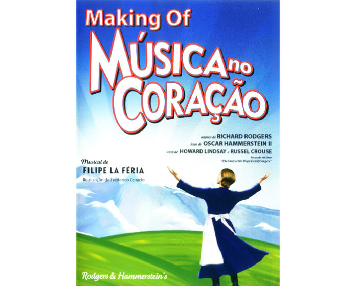 Música no Coração de Filipe La Féria