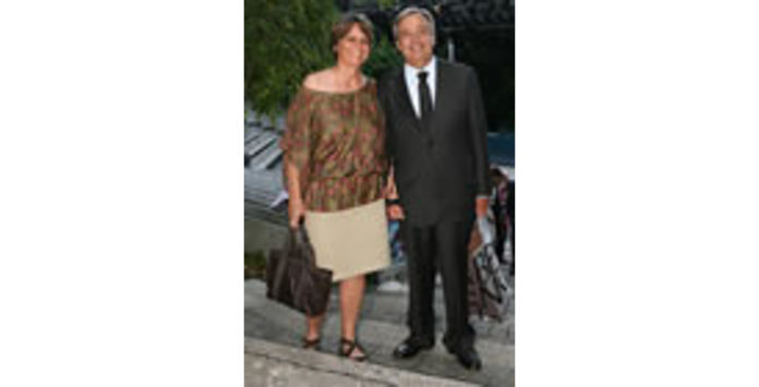 Novo amor de António Guterres