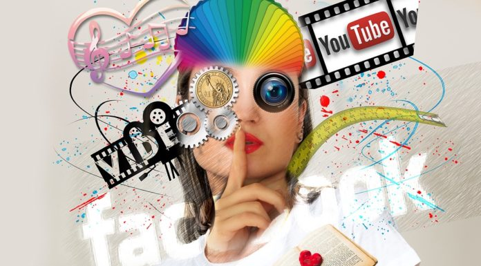 As crianças e os novos media