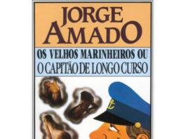 O Capitão de Longo Curso de Jorge Amado