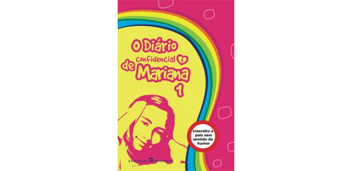 O Diário Confidencial de Mariana