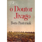 O Doutor Jivago de Boris Pasternak