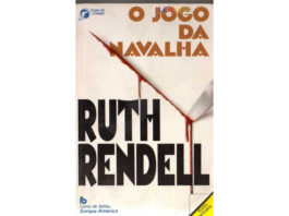 O Jogo da Navalha de Ruth Rendell