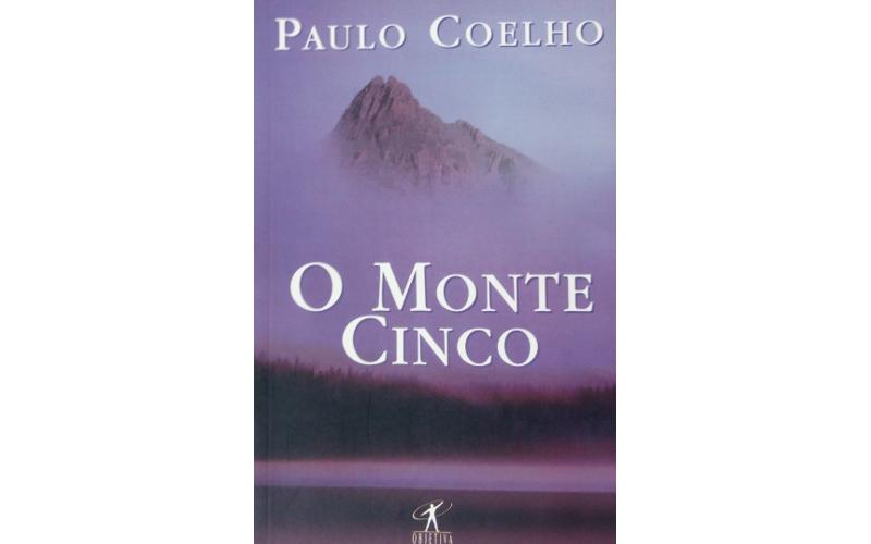 O monte cinco de Paulo Coelho
