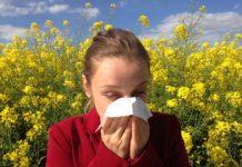 O combate ás alergias
