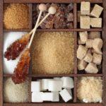 O doce açúcar, a sua história e origem