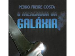 O mercador da galáxia de Pedro Freire Costa