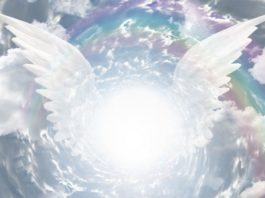 O que são anjos