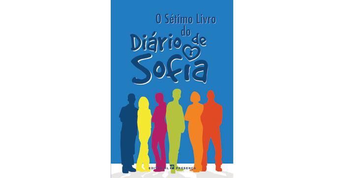 O sétimo livro do diário de Sofia de Nuno Bernardo