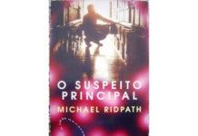 O suspeito principal de Michael Ridpath