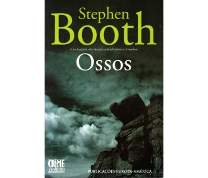 Ossos de Stephen Booth