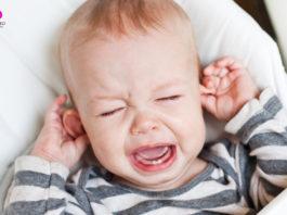 Otites nas crianças: sintomas e tratamento