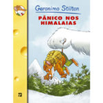 Pânico nos Himalaias de Geronimo Stilton
