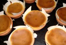 Pão-de-Ló de Alfeizerão e Ovos-Moles de Aveiro