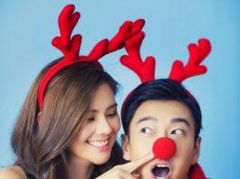 Anedota tradição de Natal