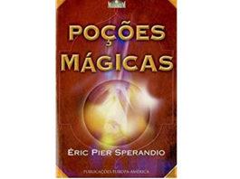 Poções Mágicas de Éric Pier Sperandi