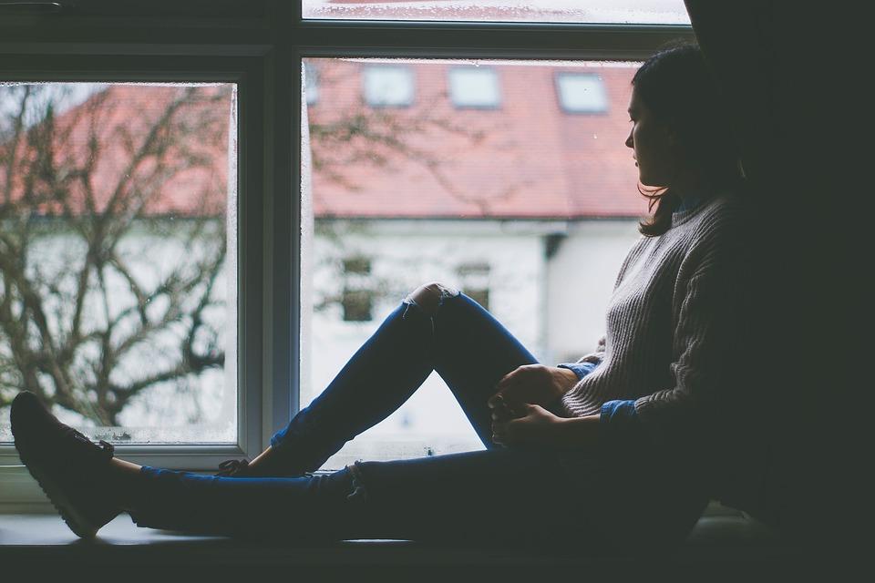 Depressão nas mulheres: porque é que elas são as mais afetadas?