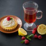 Quais as regras de etiqueta para servir um Chá