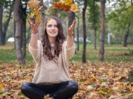 Queda do cabelo no Outono