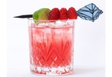 Receita do cocktail Iceberg