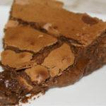 Receita da delicia de chocolate na bimby