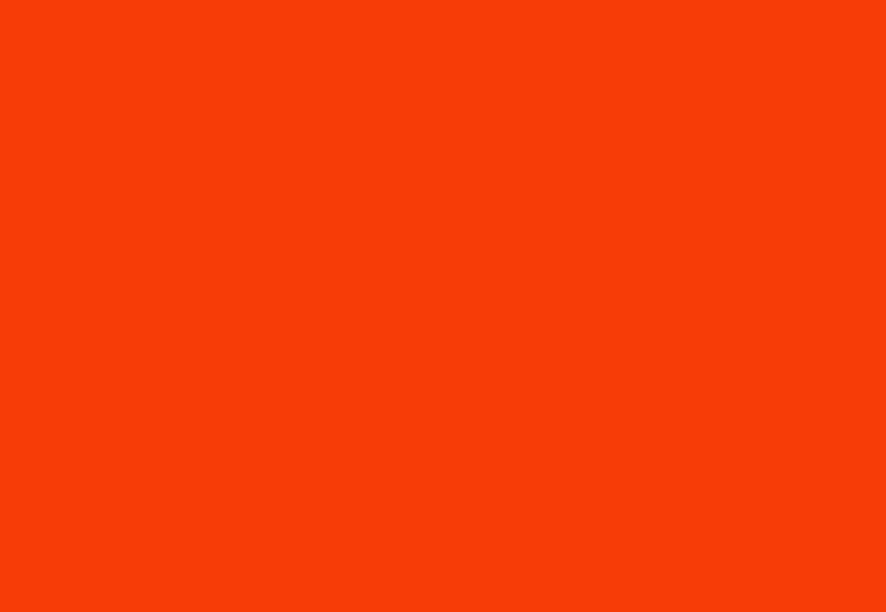 Significado da cor laranja.