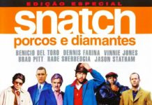 Snatch - Porcos e Diamantes de Guy Ritchie