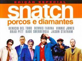 Snatch - Porcos e Diamantes de Guy Ritchie