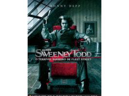 Sweeney Todd - O Terrível Barbeiro de Fleet Street