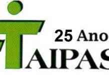A esperança da cura nas Taipas