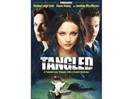 Tangled um filme de Jay Lowi