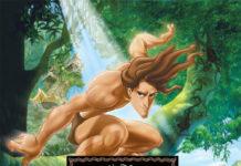 Tarzan da Disney