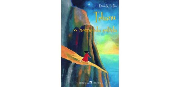 Tehanu: o nome da estrela de Ursula K. Le Guin