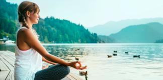 Terapias meditativas de osho
