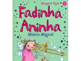 Uma Música Mágica! de Margaret Ryan