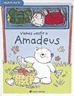 Vamos vestir o Amadeus