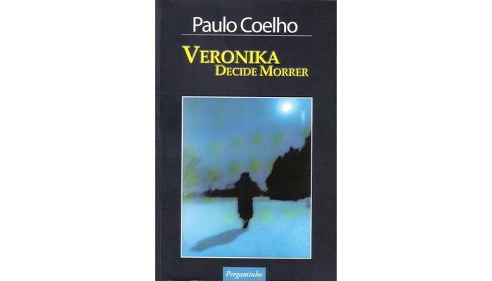 Veronika decide morrer de Paulo Coelho