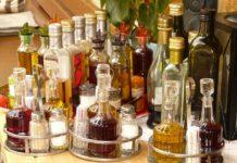 Vinagre, uma presença à mesa cheia de outras utilidades