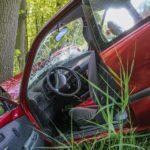 O que fazer em caso de acidente de viação