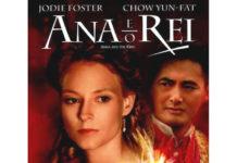 Ana e o Rei