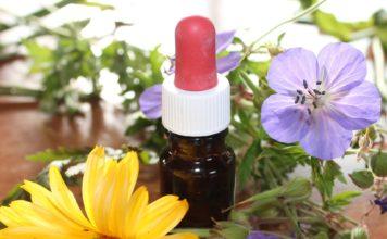 Aromaterapia e óleos essenciais para o bem estar físico e emocional