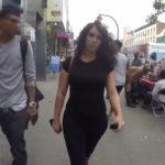 Assédio Sexual nas ruas das grandes cidades