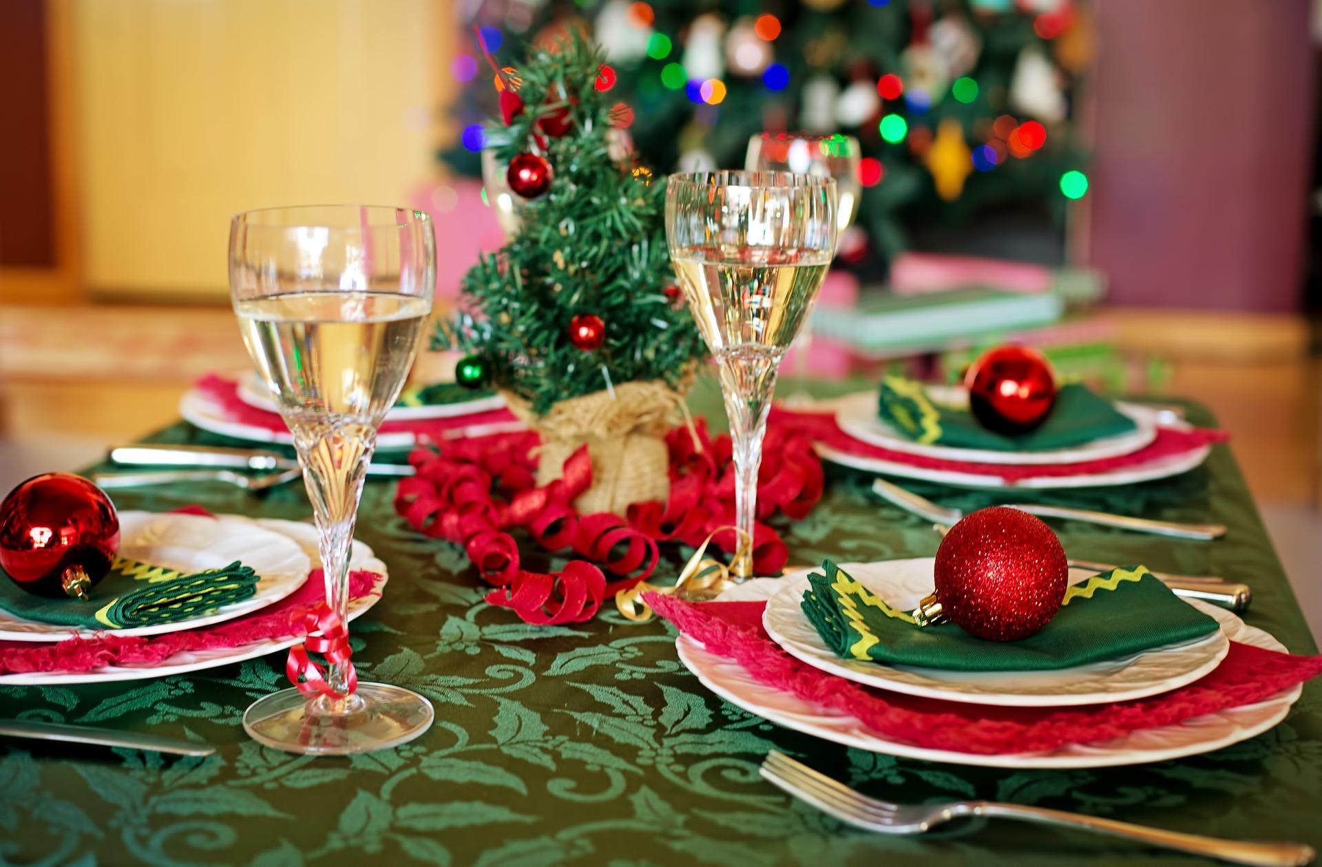 Tradições de Natal no Mundo: a consoada ou ceia de Natal