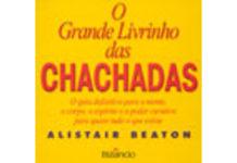 O grande livrinho das chachadas de Alistair Beaton