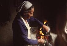 Cozinha dos velhos tempos, ao ritmo moderno!