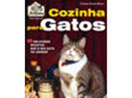 Cozinha para gatos de Cristina Pereira Bravo