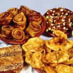 Doces tradicionais do Algarve