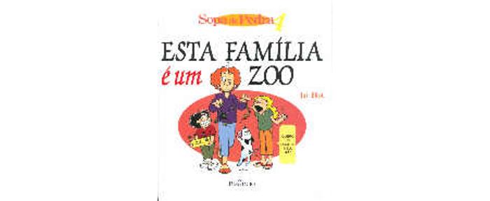 Esta Família é um Zoo